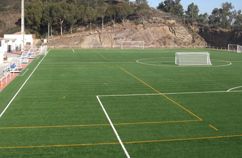 97d5c4418b Campo de Futebol Municipal