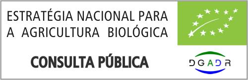 Estratégia nacional para agricultura e produção biológica - Consulta pública