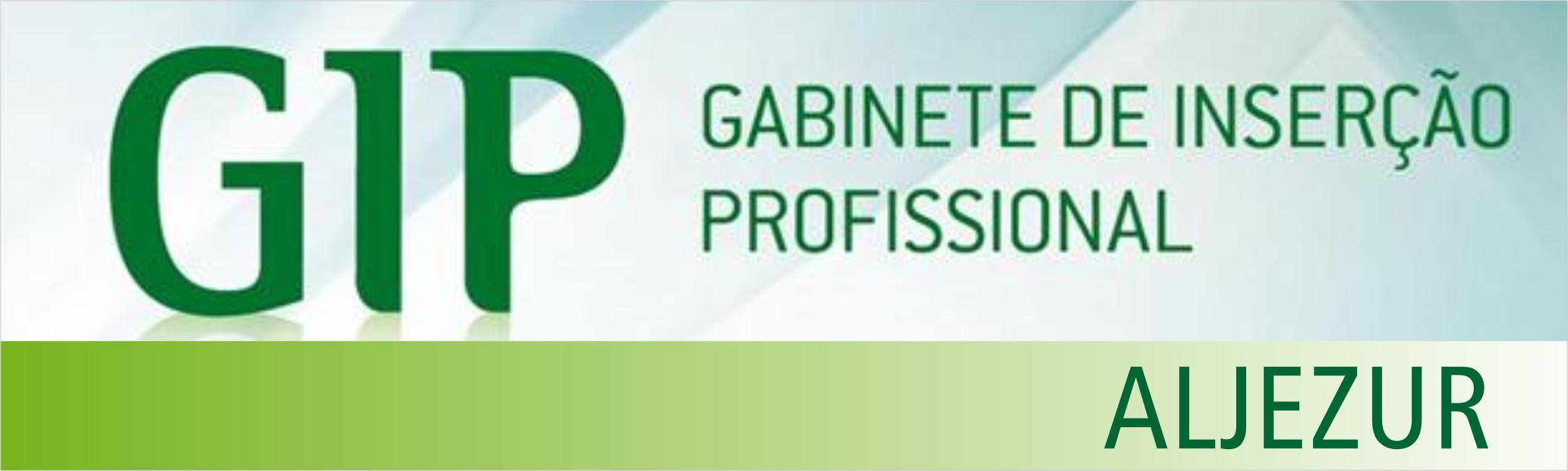 GIP - Gabinete de Inserção Profissional