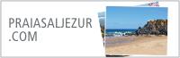 Site | Praias de Aljezur