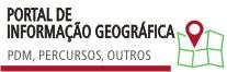 Portal de Informação Geográica