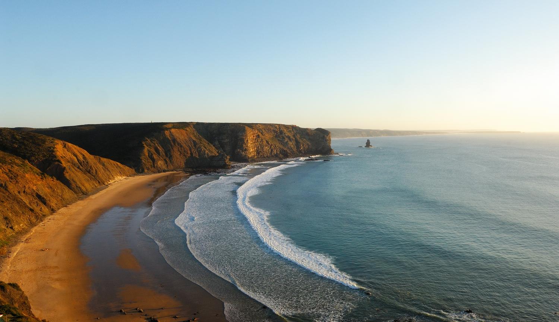 A beleza das praias - 1 8