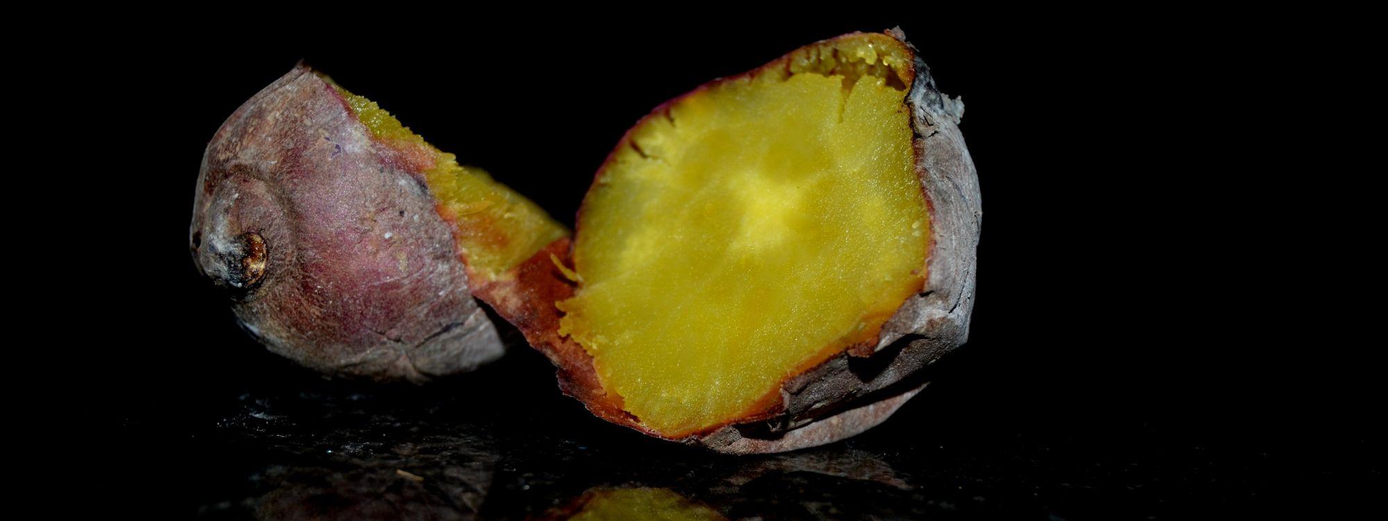 Batata-doce de Aljezur